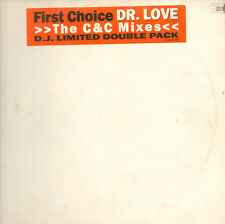 FIRST CHOICE - Dr. Love (The C & C Mixes) - Salsoul Records Classics