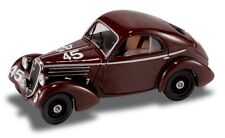 Fiat 508 Balilla #45 Mille Miglia 1935 1:43 Model STARLINE MODELS