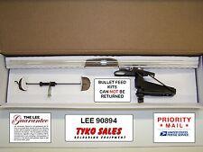 LEE 90894 * PRO 1000 & LOAD MASTER BULLET FEEDER KIT * 9mm -  .365 DIA