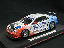 Maisto Mercedes-Benz CLK DTM 2000 1:18 DTM Zandvoort (NED) Events Car (JS) DV