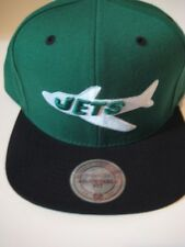 Mitchell & Ness New York Jets Snap Back, NWT