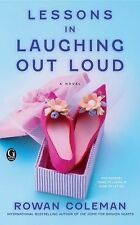 Lessons in Laughing Out Loud by Coleman, Rowan