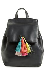 NWT  COLLECTORS!! Rebecca Minkoff Sofia Backpack Soldout $345 RARE  BLACK