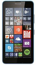 Microsoft Lumia 640 LTE 4G DUAL SIM Windows Phone 8.1 Smartphone 8GB weiß white