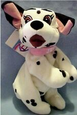 LA CARICA DEI 101 JEWEL PELUCHE - 21Cm. - THE DISNEY STORE - Dalmatians Plush