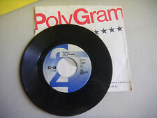 ROXETTE i call your name / church of your heart EMI  45