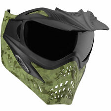 Vforce Grill Special Edition Mask / Goggle - Jungle Camo Green - Paintball - New