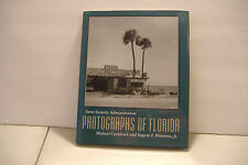 Farm Security Administration Photographs of Florida by Carlebach & Provenzo