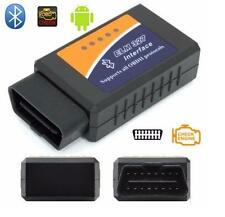 ELM327 v1.5 Bluetooth Interface OBD2 Auto Scanner Adapter Tool for ios Android
