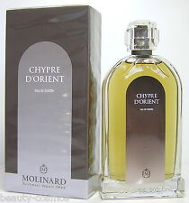 Molinard Chypre D Orient 100 ml EDT Spray Neu OVP