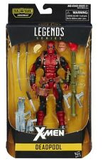 "DEADPOOL - Marvel Legends 6"" X-Men Series (2016) - BAF Juggernaut IN STOCK new"