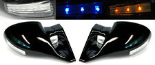 M3 LED Front Power Door Side Mirrors Pair RH LH Pair FITS Nissan 300ZX 90-96