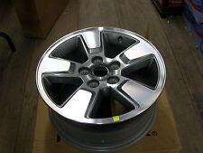NOS Mopar Jeep Liberty 4X2 4X4 V6 2008 Aluminum Wheel Rim 16X7.0 1CG33CDMAA