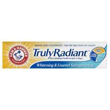 Arm Hammer Truly Radiant Whitening Enamel Strength Toothpaste