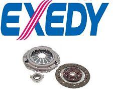 EXEDY 3 Piece Clutch Kit to fit Honda Civic MA MB MC, CR-V I RD