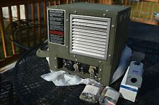 Military Space heater, Multifuel with Blower 15,000 BTU
