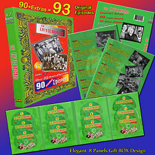 The Little Rascals - 12 Volumes 93 Uncut Original Episodes COLLECTION