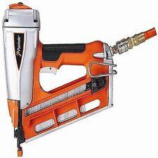 hitachi nt65m2. paslode t250a 16-gauge pneumatic angled finish nailer no. 500910 hitachi nt65m2