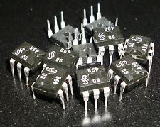 10 PCs. so498 s0498 ir-led controlador transmisor dip6