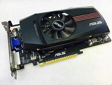 ASUS NVIDIA GeForce GTX 550 Ti (1 GB) GDDR5 SDRAM PCI Video Card (ENGTX550 Ti DC