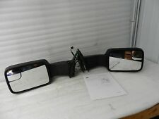 NEW OEM 2004-2009 DODGE DURANGO POWER ADJUST TOW MIRRORS 82210873AB