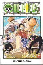 ONE PIECE VOLUME 12 EDIZIONE STAR COMICS/GAZZETTA DELLO SPORT