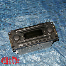 2005-2010 Grand Cherokee 3 III WH WK 5.7 RADIO PLAYER CD Autoradio Chrysler 300C