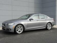 BMW: 5-Series 4dr Sdn 535d