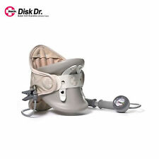 Disk  Dr.  NG20-M Neck Traction Cervical Disc Treatment Device Air Belt System