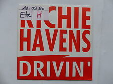 richie havens Drivin Passin by  PROMO  LOR 90005 SP