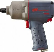 "Ingersoll Rand #2235QTiMAX Air Tool 1/2"" Drive Quiet Impact Tool ""NEW"""