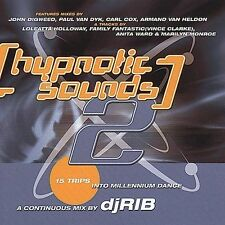 Hypnotic Sounds, Vol. 2