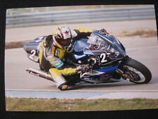 Photo Suzuki Castrol Team GSX-R1000 2005 #2 Assen 500 km WC Endurance #11