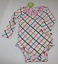Vera Bradley Baby Infant Lola Shirt Bodysuit Sleeper Outfit Top Gift 9-12 months