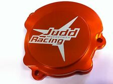 ORANGE Ignition Stator Cover KTM 50 SXS 50 50SX SX50 50cc 2009-17 Billet