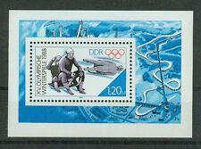 DDR Briefmarken 1988 Olympia Mi.Nr.3144 Postfrisch