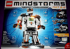 LEGO Mindstorms 8547  NXT 2.0 D + Bluetooth Stick Top Zustand komplett
