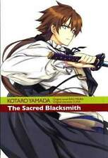 THE SACRED BLACKSMITH 02