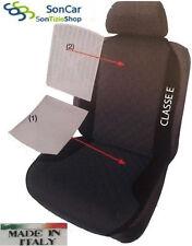 MERCEDES CLASSE E Schienale Coprisedile per Auto Ricamato disponibile più colori
