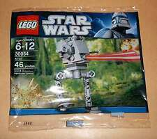 Lego 30054 AT-ST-mini bolsa set at St ATST Endor ewok nuevo embalaje original
