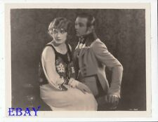 Rudolph Valentino The Eagle VINTAGE Photo
