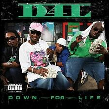 Down for Life [PA] by D4L (CD, Nov-2005, Asylum) Free Ship #IW71