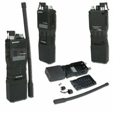FMA PRC-152 Dummy Radio Model Case PRC 152 Communication for Paintball Airsoft