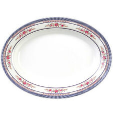 "THUNDER GROUP MELAMINE PLATTERS OVAL 14"" X 10"" FIVE COLOR OPTIONS - 2014"