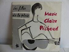 MARIE CLAIRE PICHAUD Les filles de la pluie SM 45 46