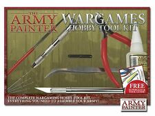 Army Painter TL5011 Wargames Hobby Tool Kit
