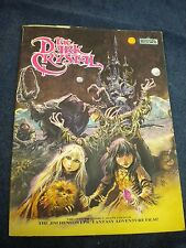 THE DARK CRYSTAL MARVEL COMIC BOOK JIM HENSON 1982 RARE