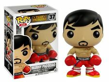 Funko Pop! Asia Exclusive Manny Pacquiao