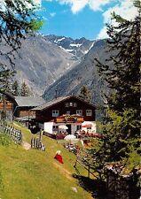 BG11714 edelweisshutte solden otztal tirol   austria