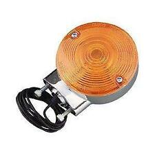 Chris Products - 8400A - Turn Signal Assembly, Dual Filament Amber
